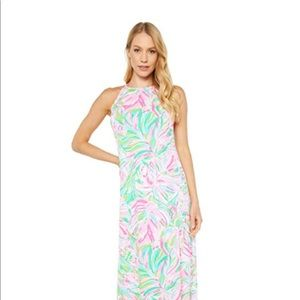 Lily Pulitzer Margot Maxi Dress. Size XS. NWT